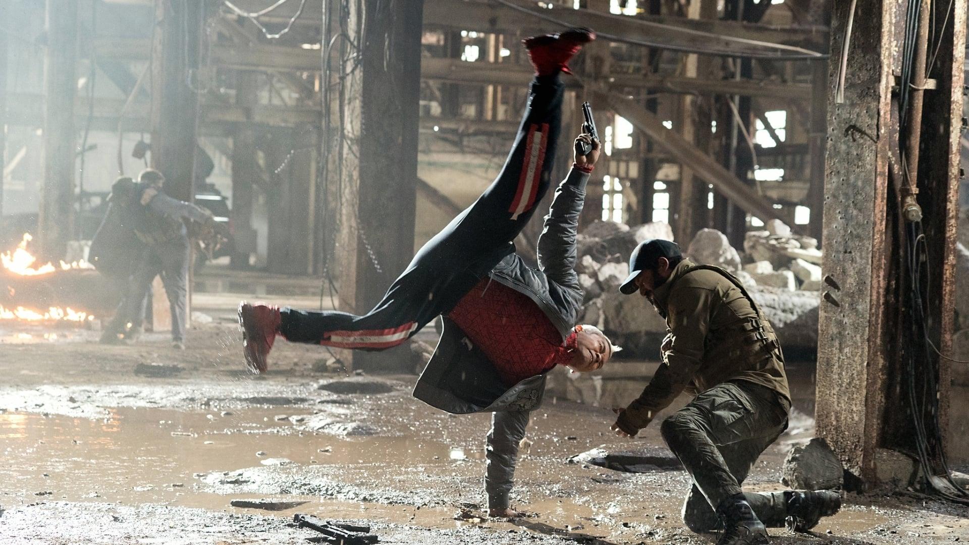限制級戰警:重返極限/3X反恐暴族:重火力回歸   iMovie4U電影線上看