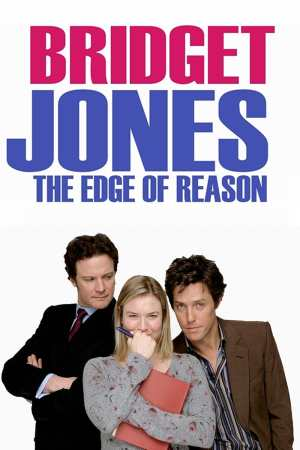 Image Bridget Jones: The Edge of Reason