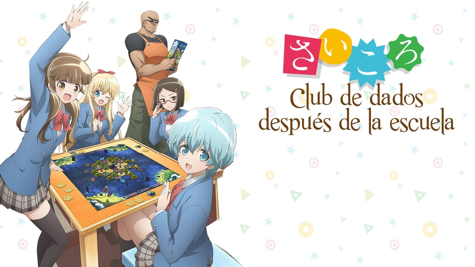Houkago Saikoro Club