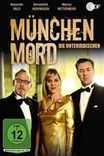 München Mord - Die Unterirdischen