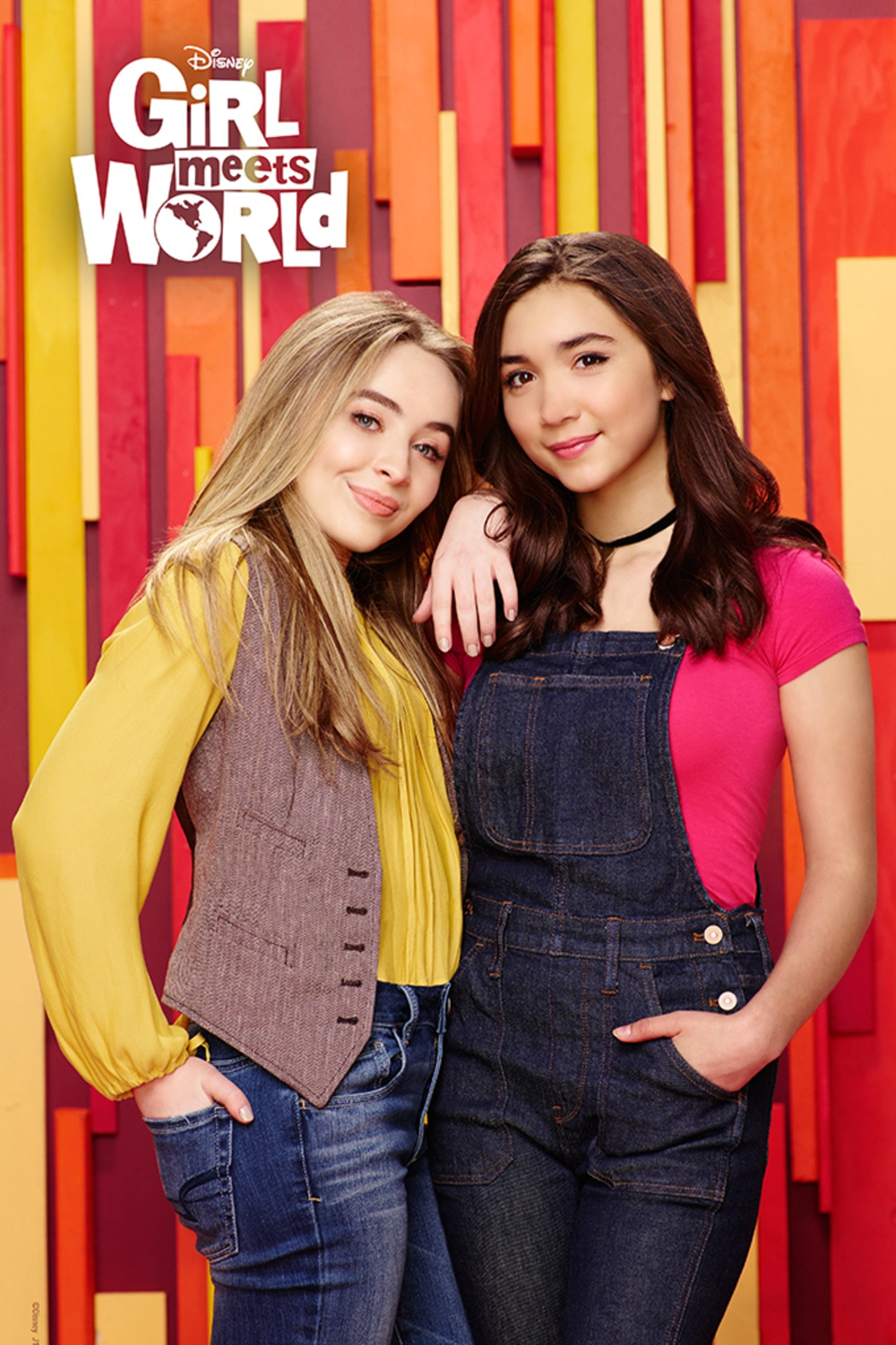Image Girl Meets World