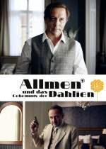 Allmen und das Geheimnis der Dahlien