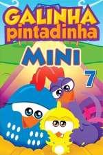 Galinha Pintadinha Mini Vol 7