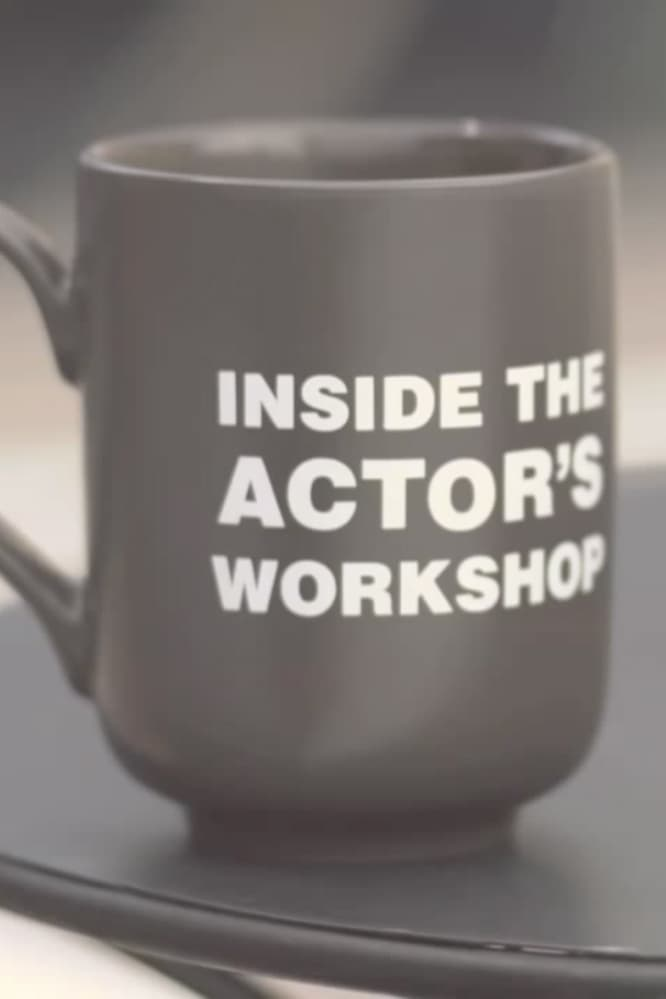 Image Inside the Actor's Workshop