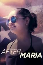 Dopo Maria