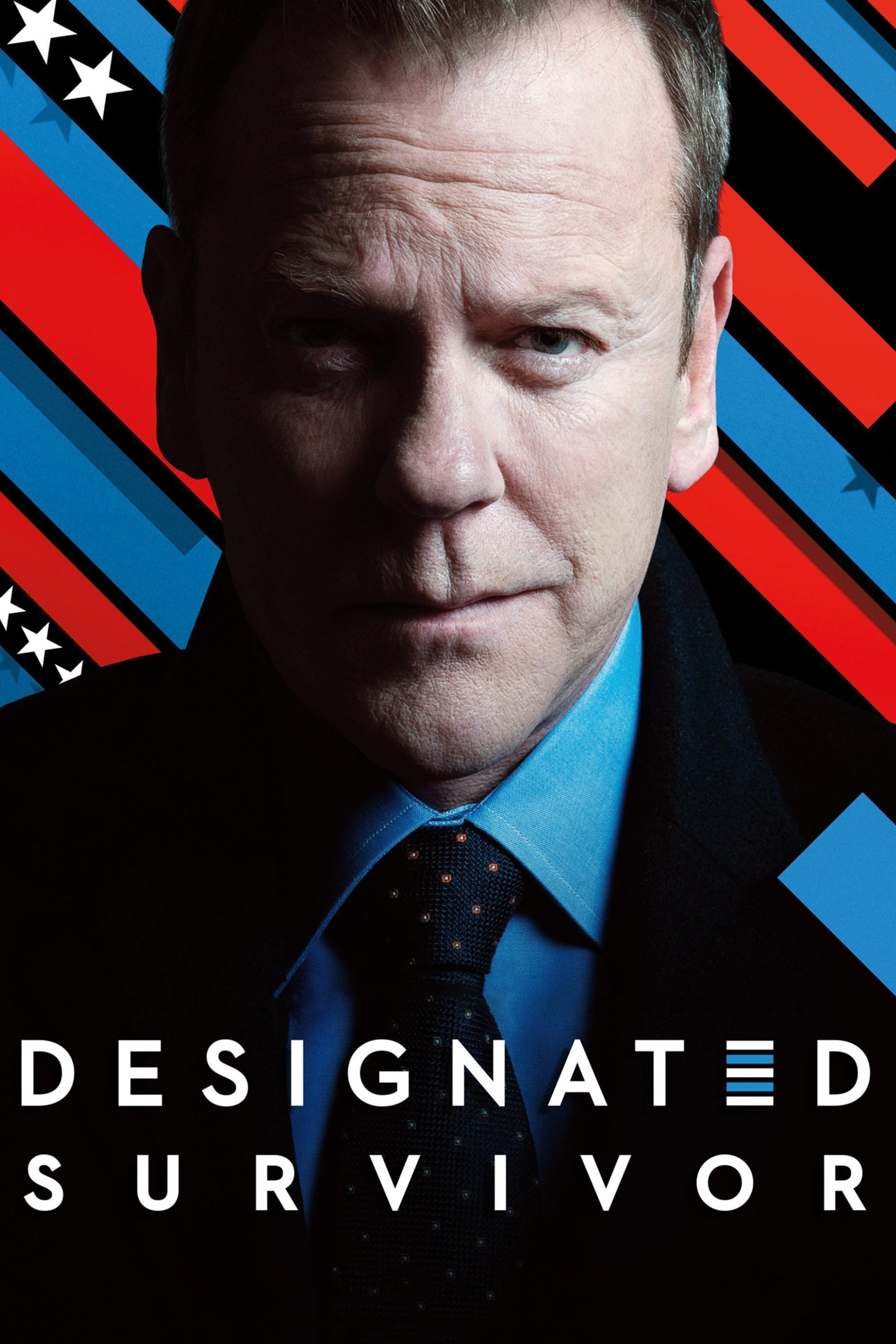 Image Designated Survivor