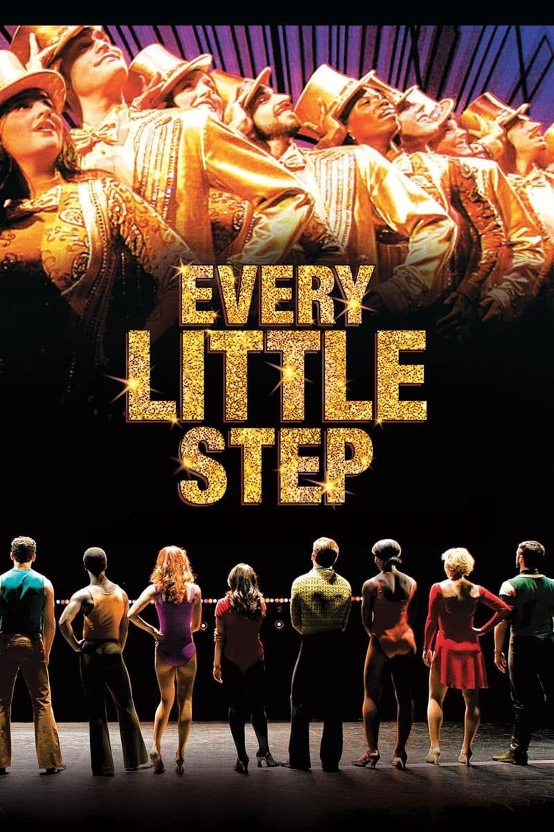 Image Every Little Step