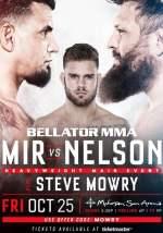 Bellator 231 Mir vs. Nelson 2