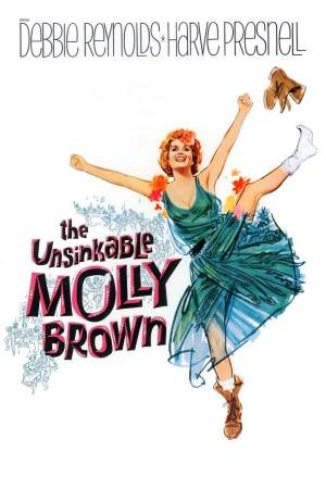 Image The Unsinkable Molly Brown