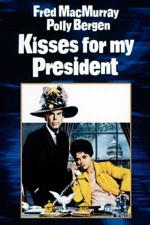 Image Kisses For My President