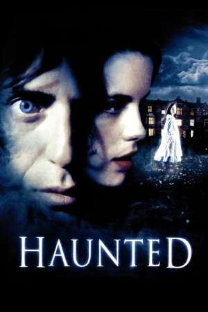 Poster Haunted 1995