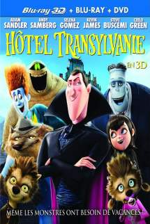 Hotel Transylvania 2012 - Posters Movie Database