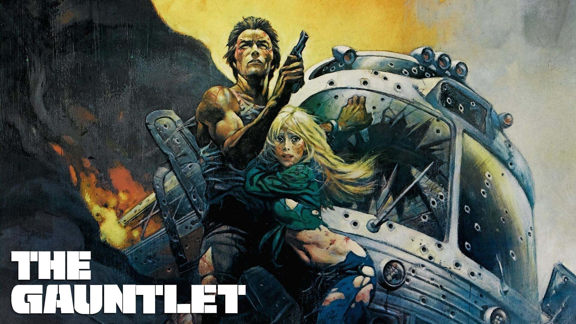The Gauntlet (1977) 123 Movies Online