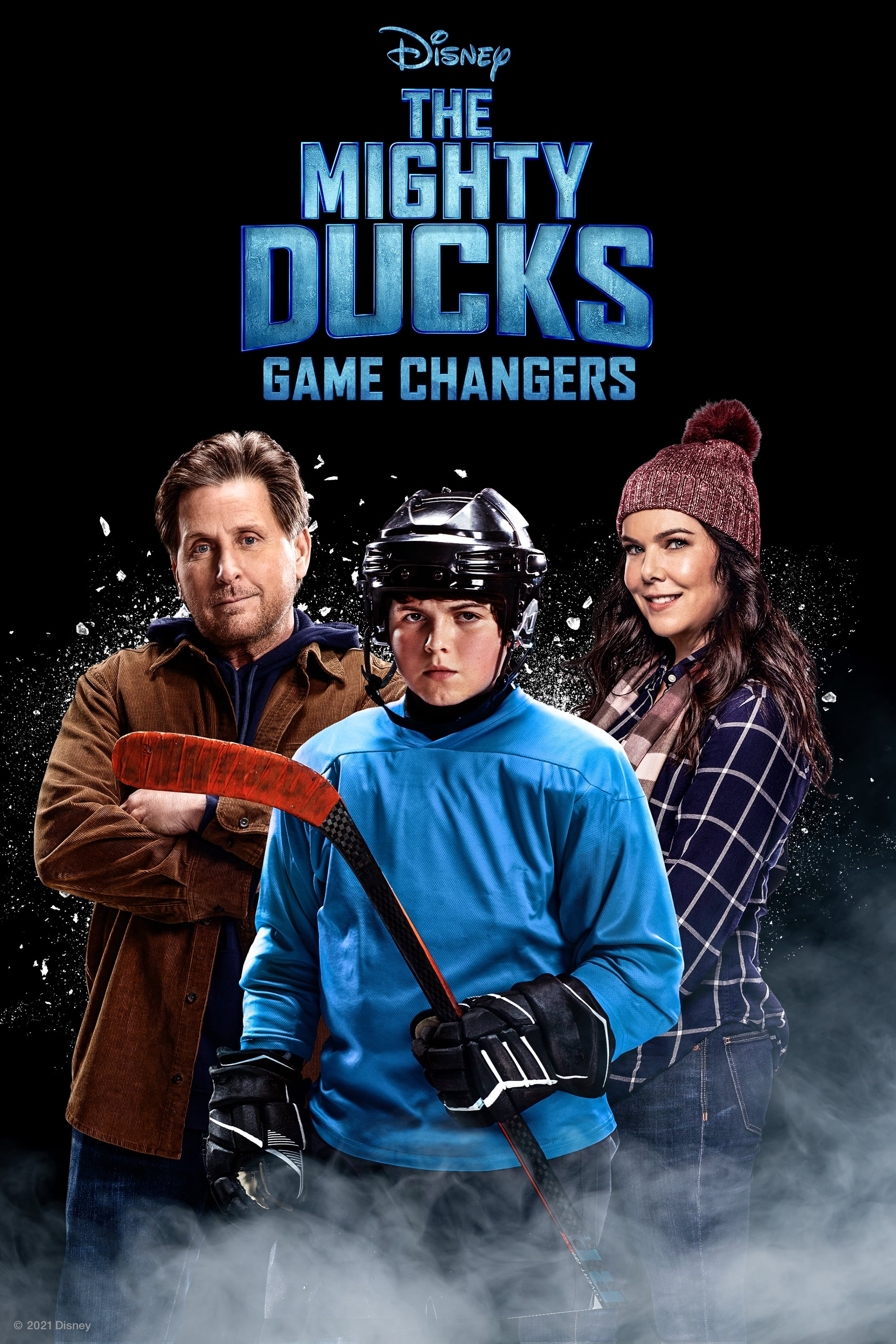 Image The Mighty Ducks: Game Changers