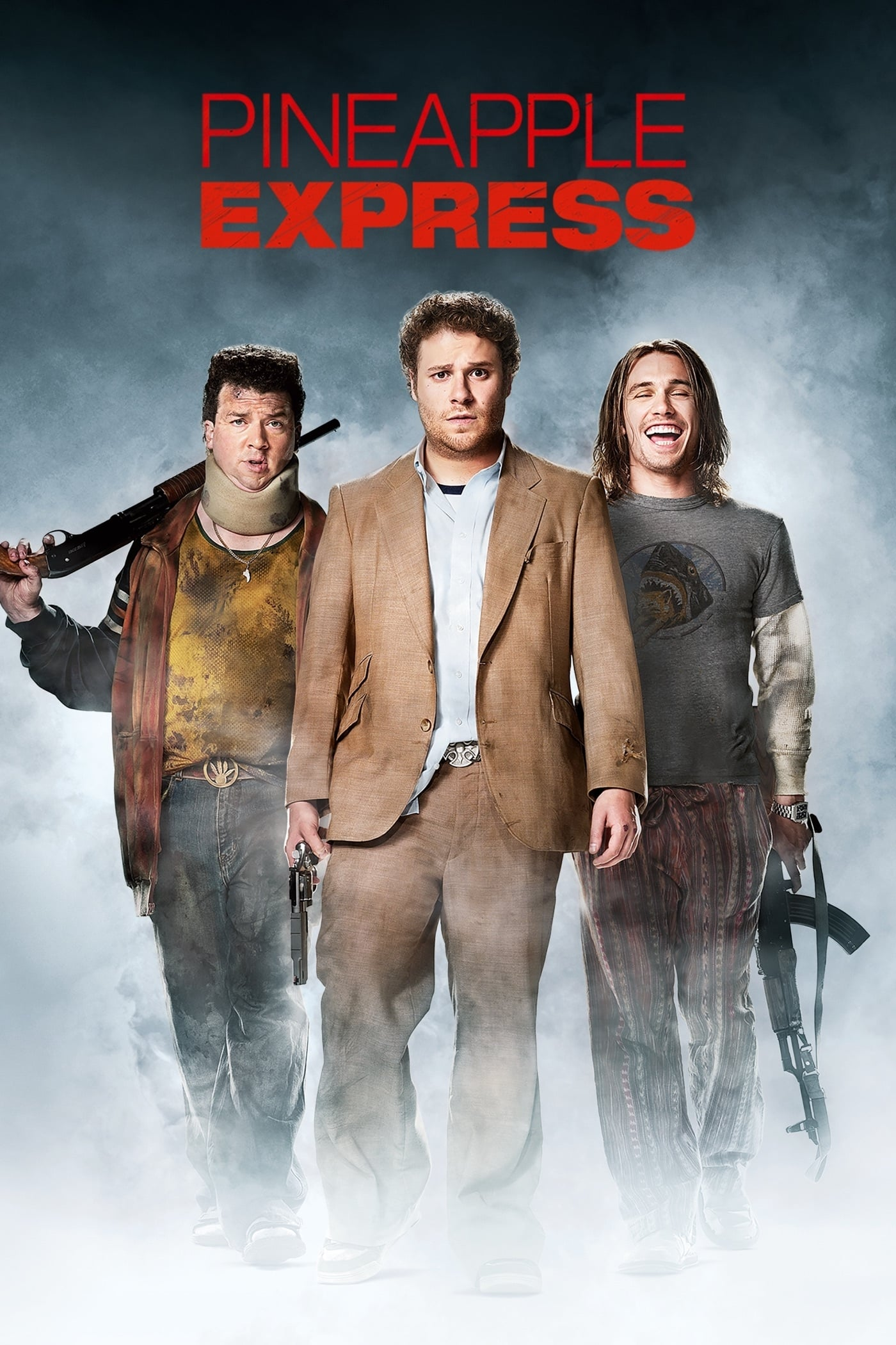 Image Pineapple Express