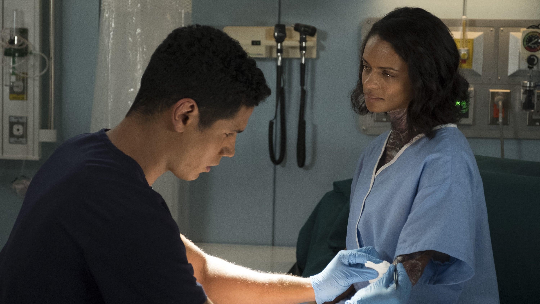 好醫生/良醫墨非第一季 第17集 - Movieffm電影線上看
