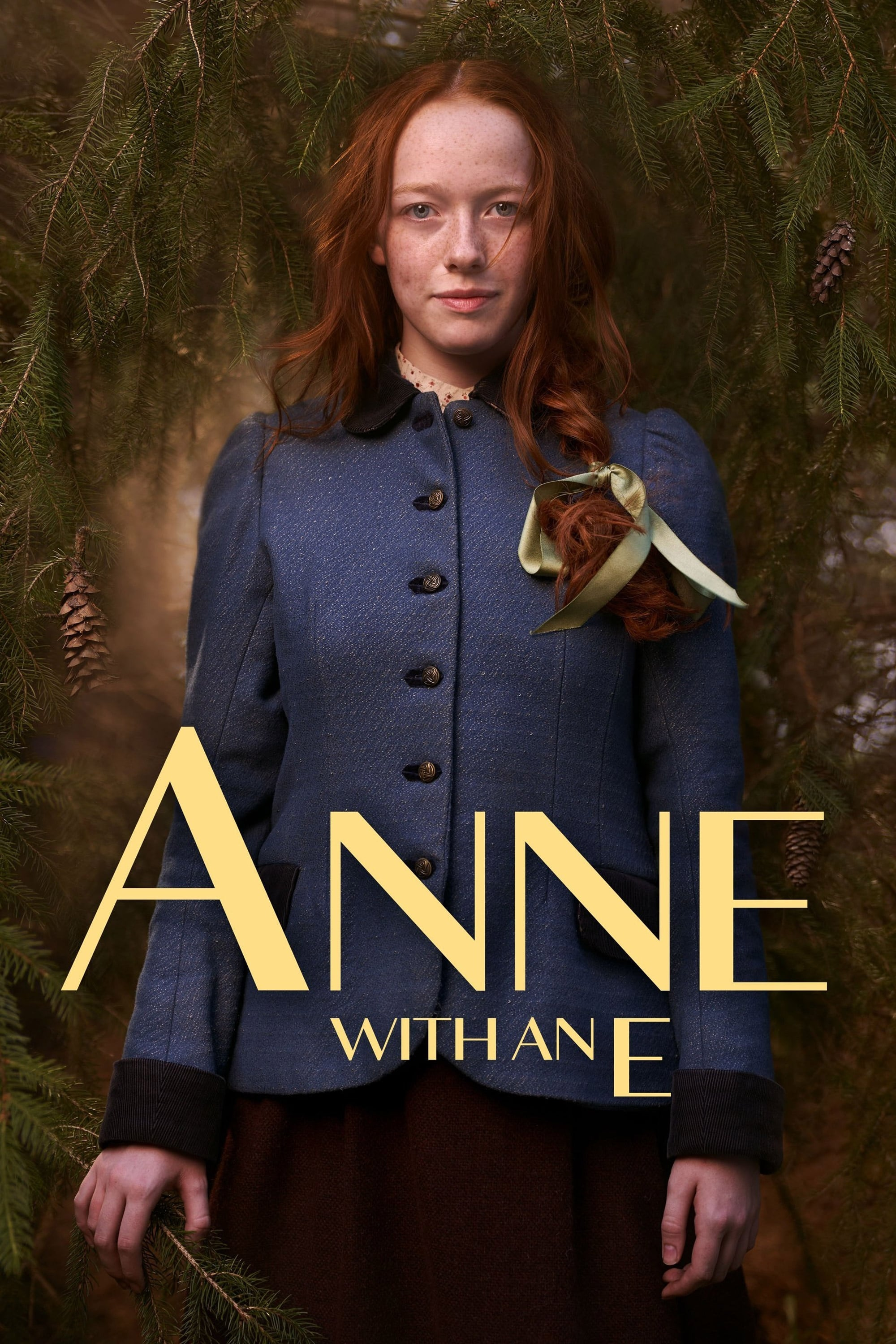 Image Anne with an E