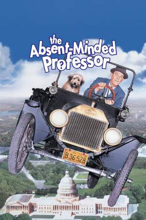 Image The Absent-Minded Professor