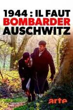 1944: Bomben auf Auschwitz?