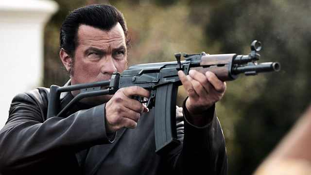 Watch Mercenary for Justice (2006) Free Streaming Online - Plex