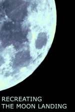 Recreating the Moon Landing