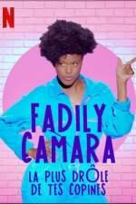Fadily Camara: La plus drôle de tes copines