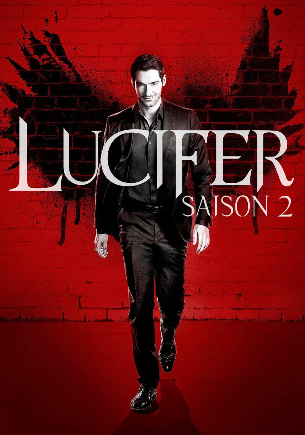 Lucifer Saison 1 Streaming Vf : lucifer, saison, streaming, Lucifer, Streaming, Telechargement, Serie