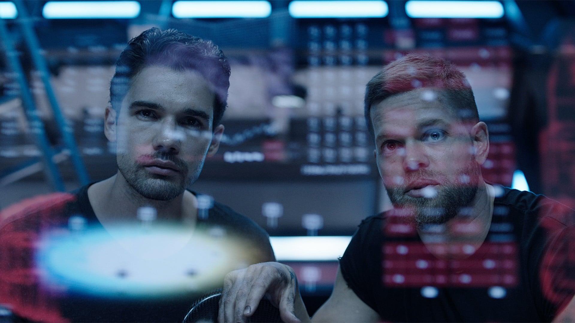 無垠的太空/蒼穹浩瀚第三季 第1集 - Movieffm電影線上看