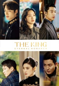 The King: Eternal Monarch S01E08 720p HDTV AAC H.265-IXD