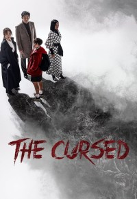 The Cursed S01E12 720p HDTV AAC H.265-IXD
