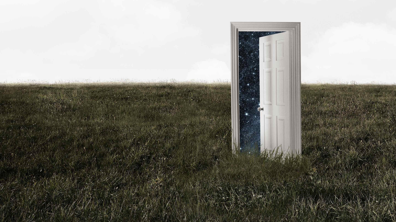 La Dimension Desconocida
