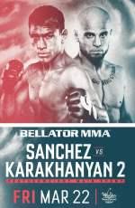 Bellator 218: Sanchez vs. Karakhanyan 2