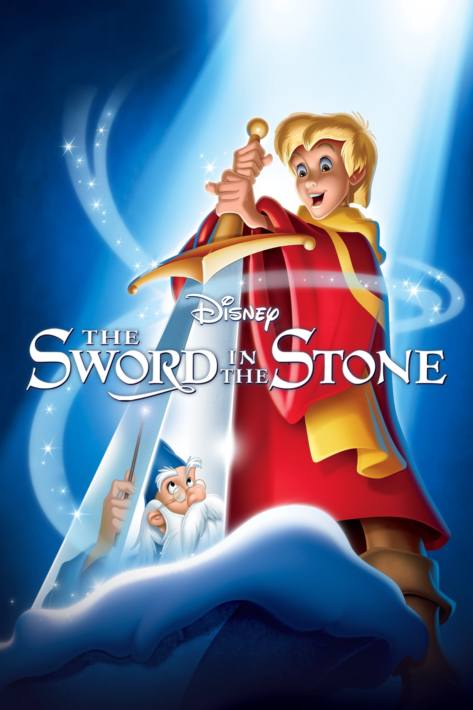 Image The Sword in the Stone