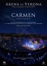Carmen. Arena di Verona