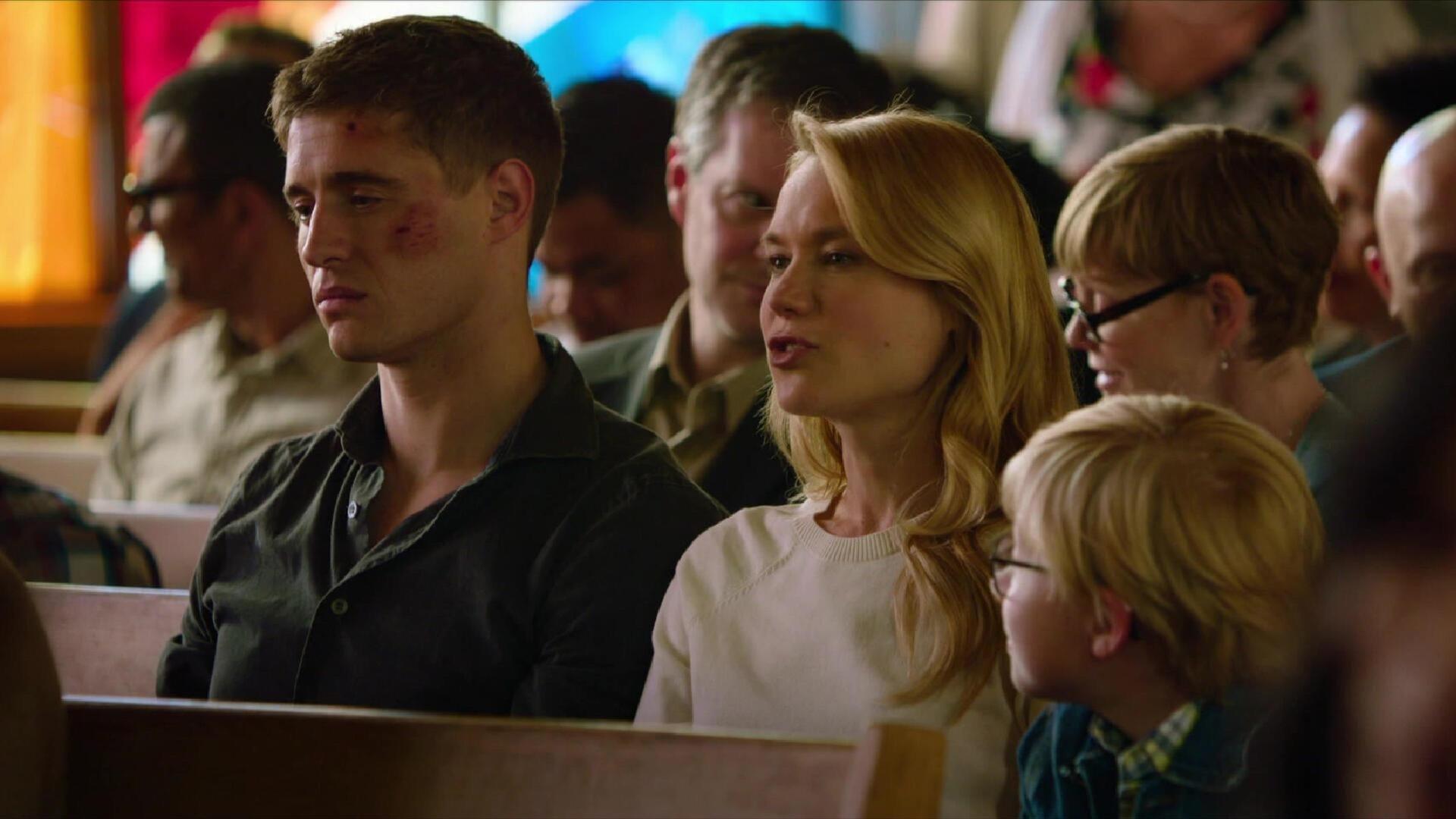 Watch Condor - Season 2 Episode 3 : A Former KGB Man HD free TV Show | TV Shows & Movies