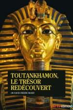 Toutânkhamon, le trésor redécouvert