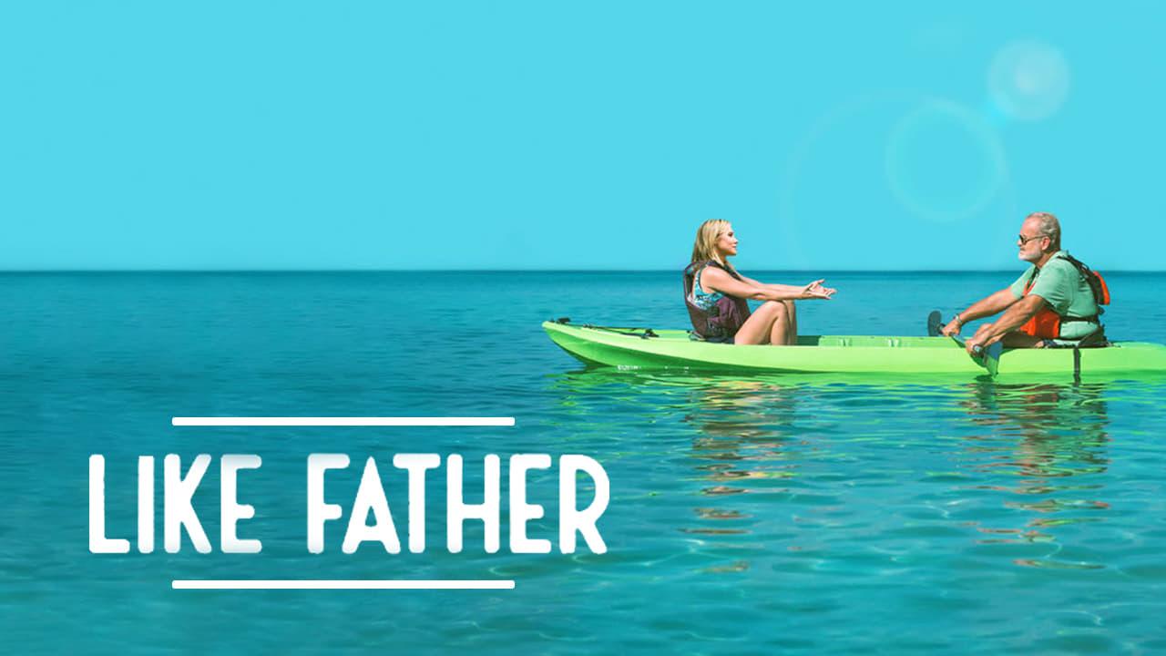 De tal Padre