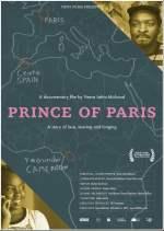 Pariisin prinssi