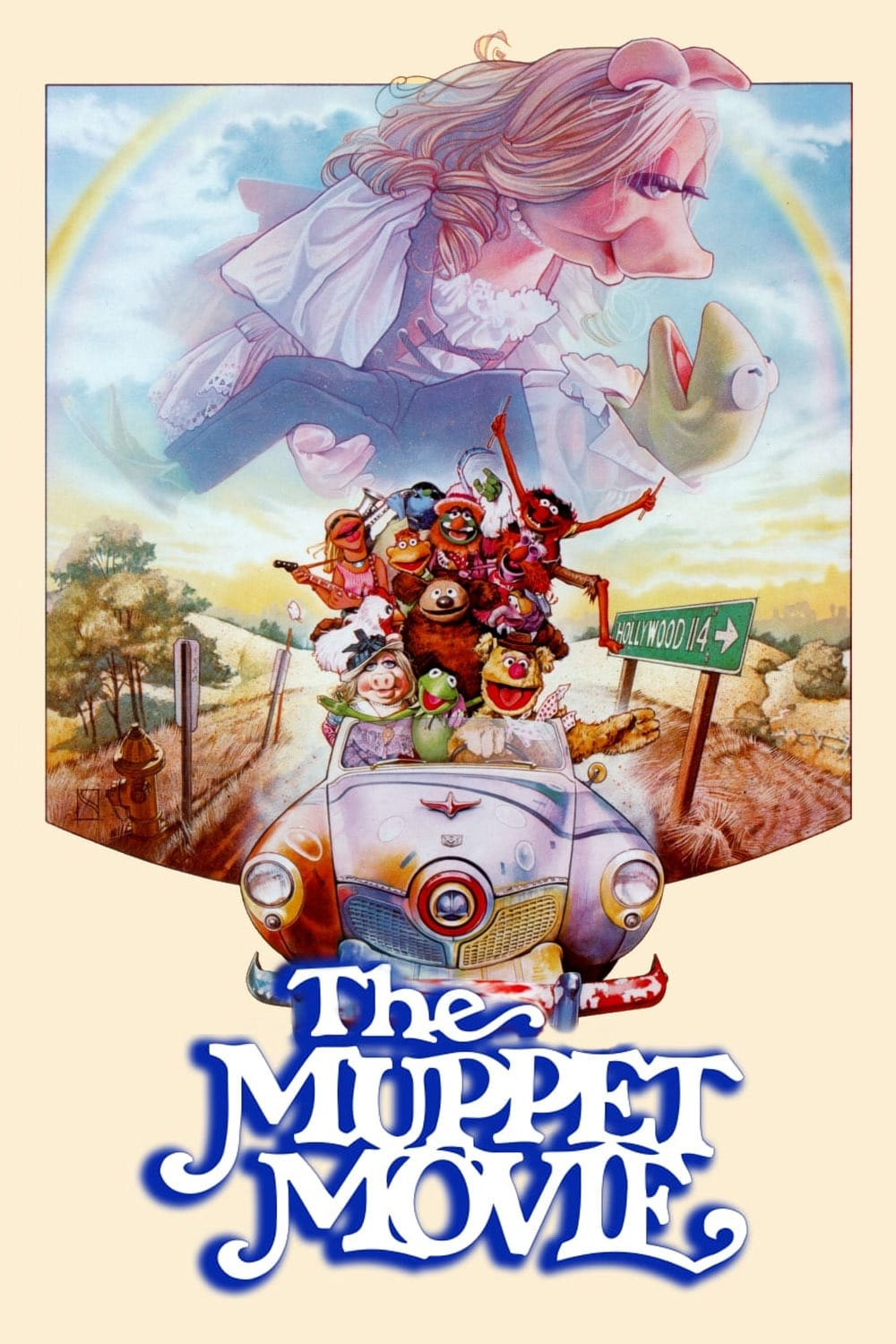 Image The Muppet Movie