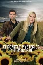 Chronicle Mysteries - L'uomo sbagliato
