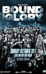 iMPACT Bound For Glory