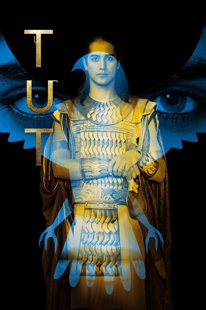 Toutânkhamon : Le Pharaon Maudit Tutankhamun : toutânkhamon, pharaon, maudit, tutankhamun, Toutânkhamon, Pharaon, Maudit, Série, (2015)