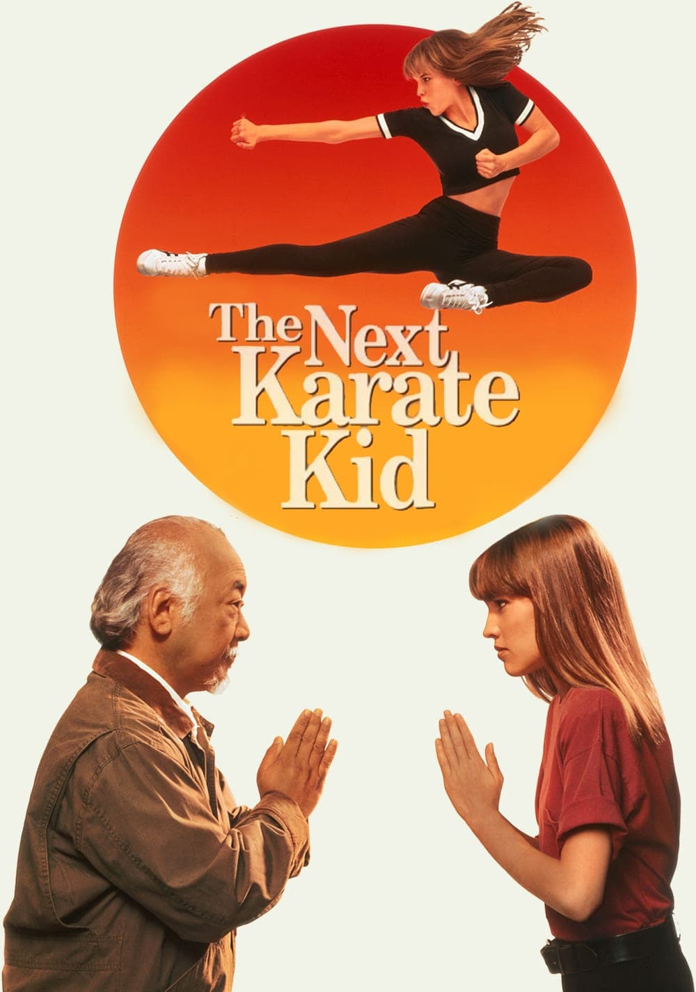 Image The Next Karate Kid