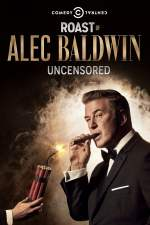 Comedy Central Roast of Alec Baldwin
