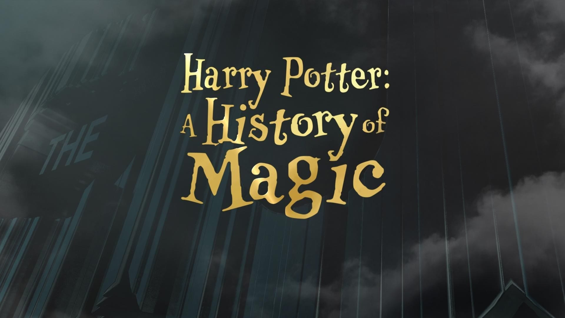 哈利波特:魔法史   iMovie4U電影線上看