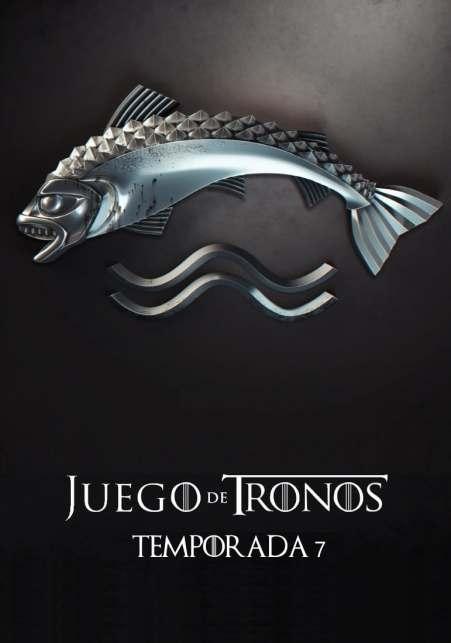 Game of Thrones (2017) [Temporada 7] [7x07] [Latino] [1 Link] [MEGA]