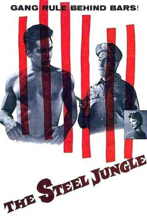 Image The Steel Jungle