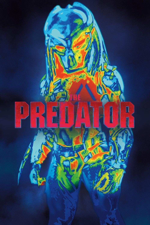 The Predator wiki. synopsis. reviews - Movies Rankings!