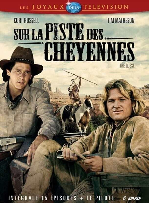 Sur la piste des Cheyennes : définition de Sur la piste