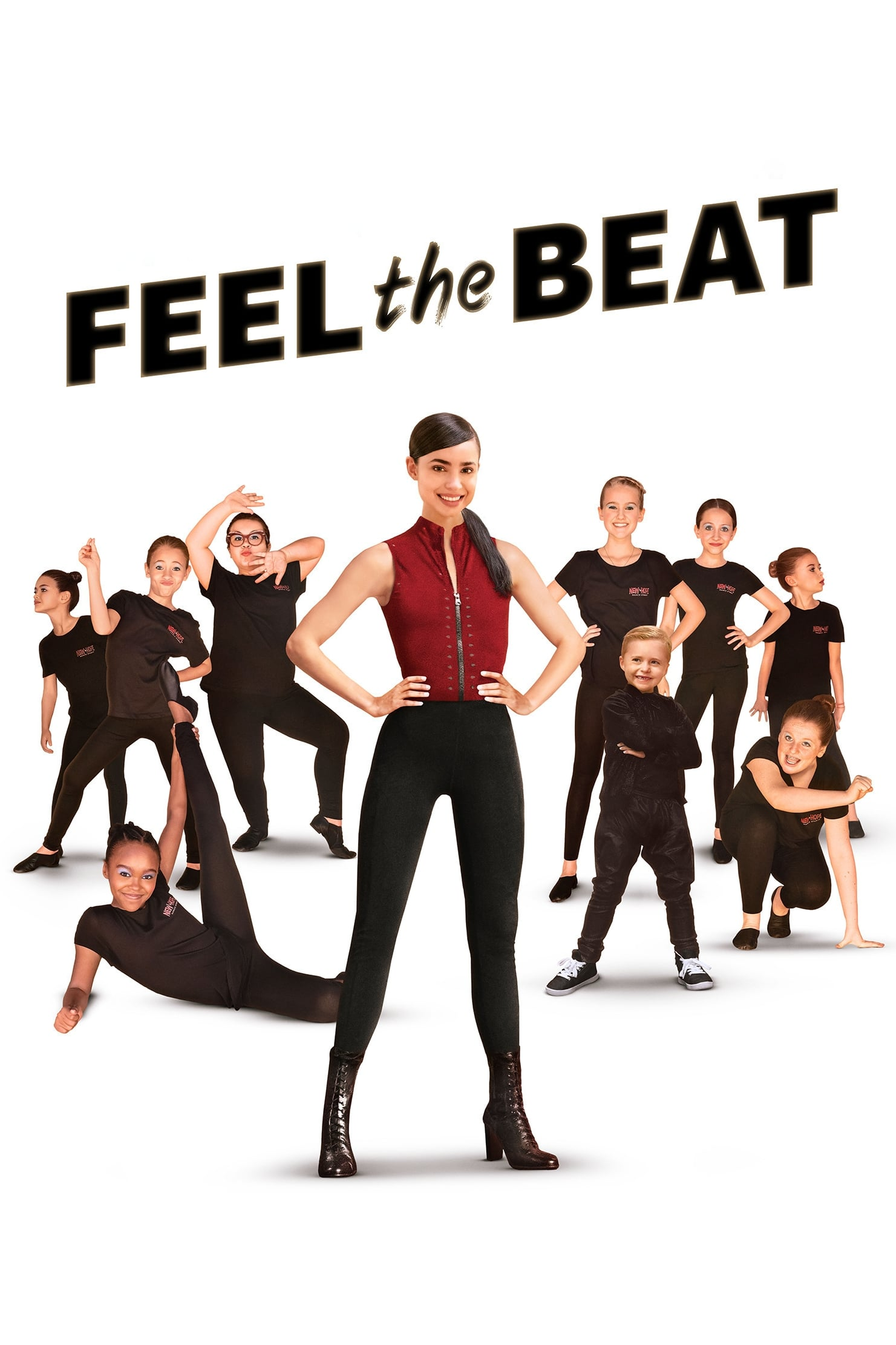 Poster Feel the Beat 2020